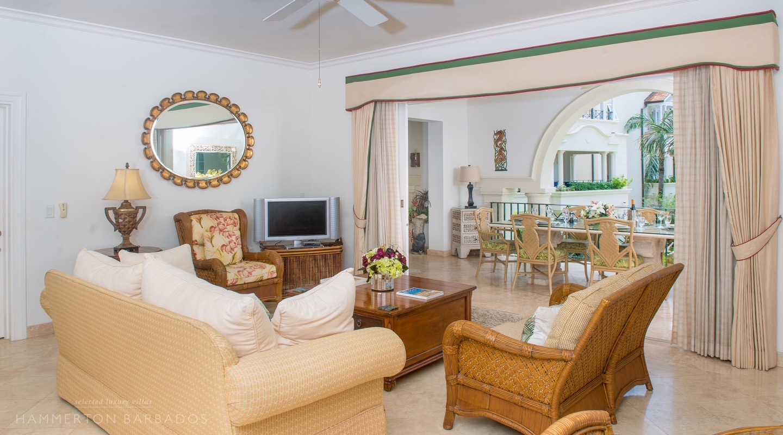Schooner Bay 205 villa in Speightstown, Barbados