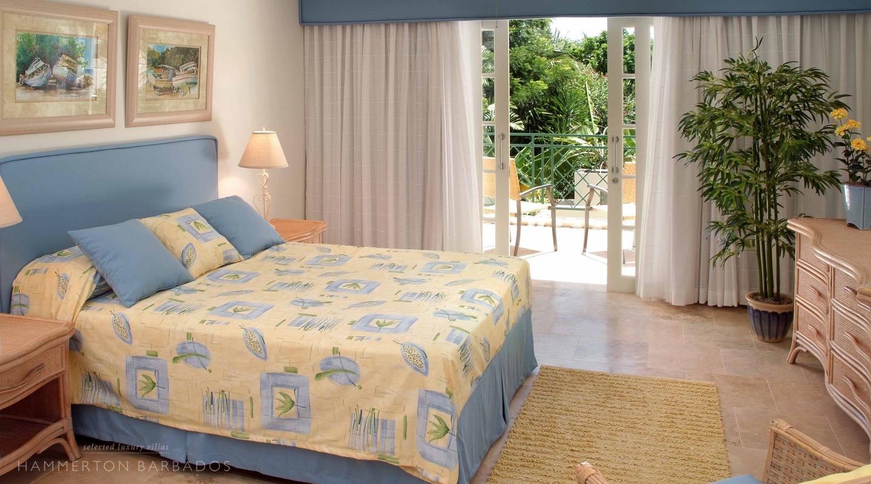 Mullins Bay 11 - Jalousie villa in Mullins, Barbados
