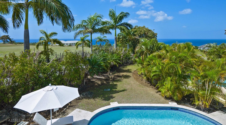 Royal Villa 1 - Swansway villa in Westmoreland, Barbados
