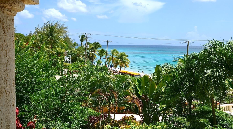 Beacon Hill 203 - Ocean View villa in Mullins, Barbados
