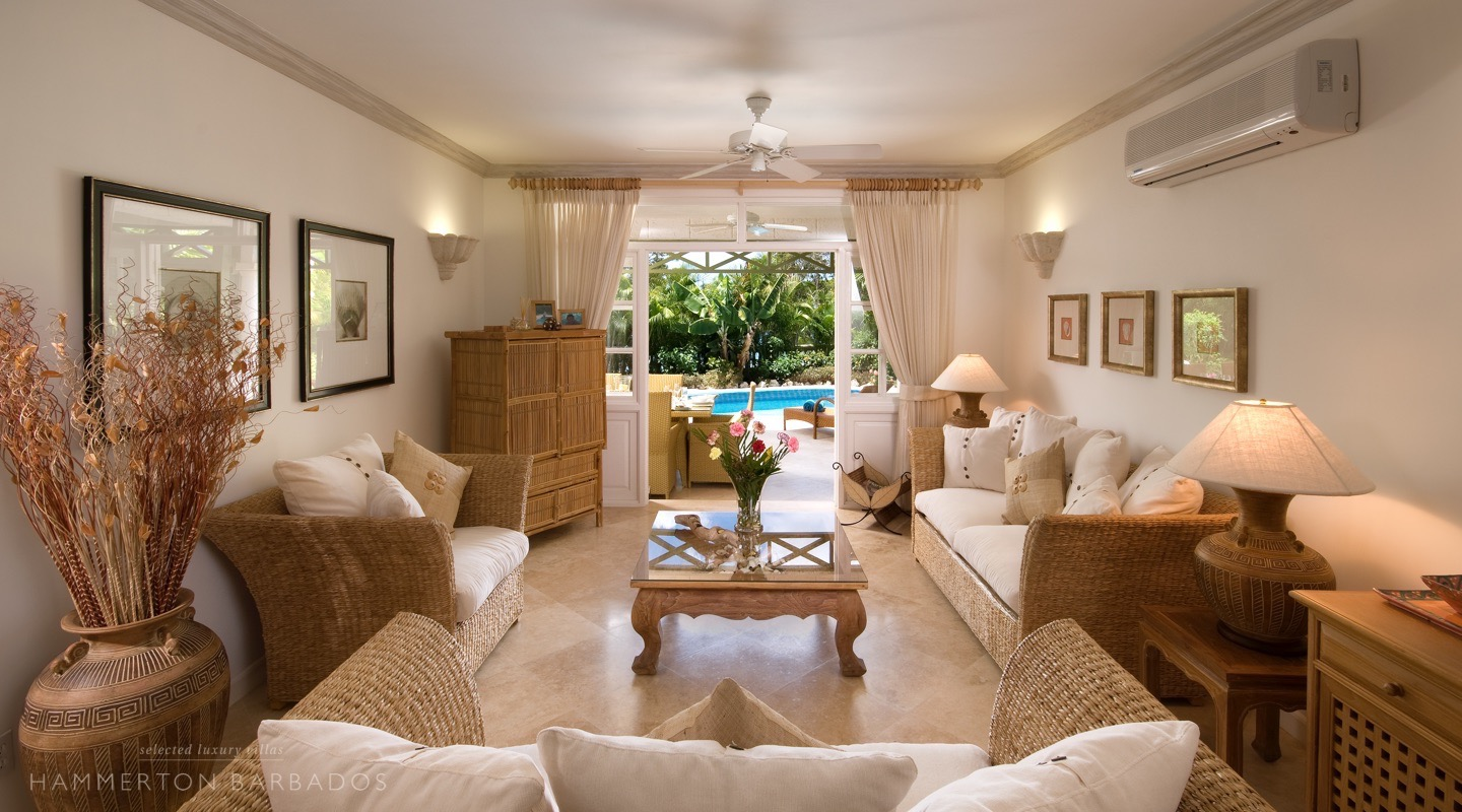 Summerlands 102 - Emerald Pearl villa in Prospect, Barbados