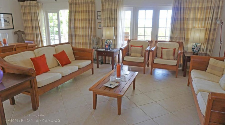 Sugar Hill B8 villa in Sugar Hill, Barbados