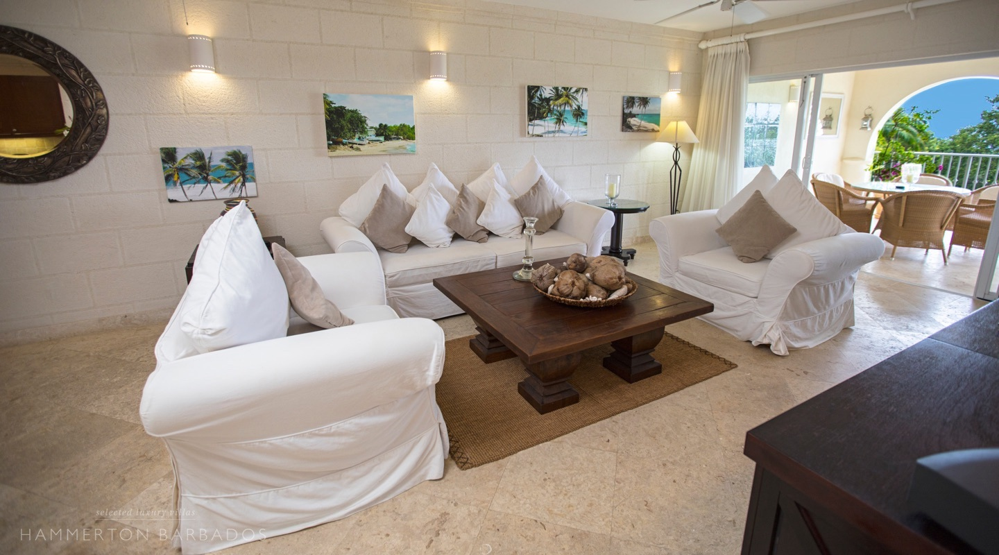 Royal Apartment 132 - Royal View villa in Royal Westmoreland, Barbados