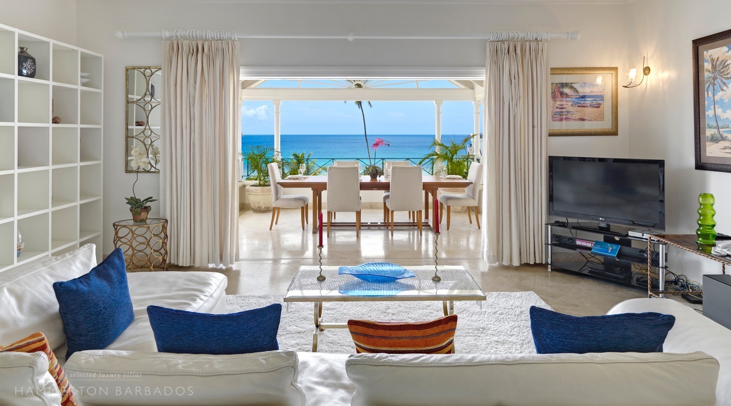 Schooner Bay 401 - Electra villa in Speightstown, Barbados