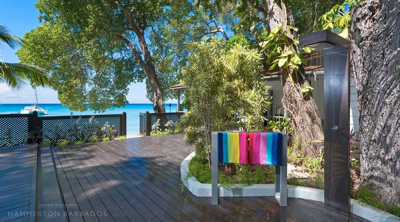 La Lune villa in Gibbs, Barbados