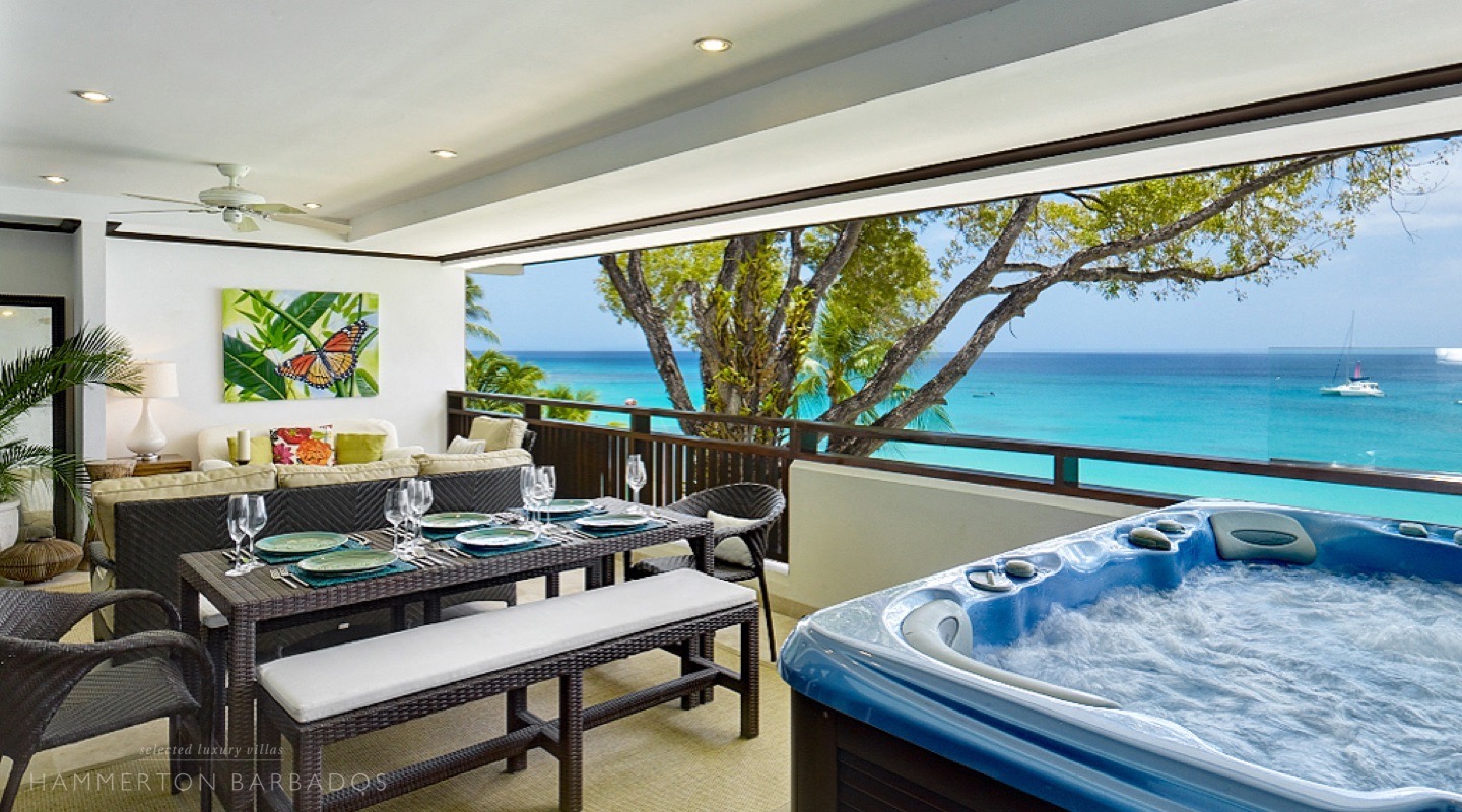 Coral Cove 8 - Life's a Beach villa in Paynes Bay, Barbados