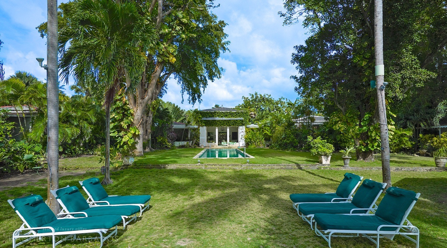 Nelson Gay villa in Speightstown, Barbados