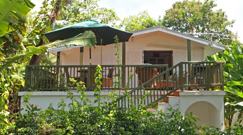 Little Seascape villa in Gibbs, Barbados