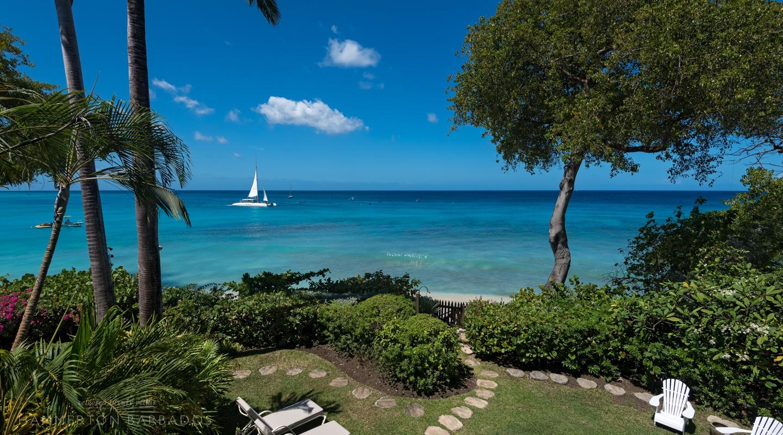 Mahogany Bay - Fathom's End villa in Paynes Bay, Barbados