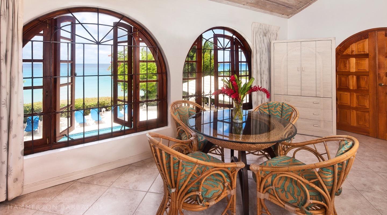 Oyster Bay villa in Lower Carlton, Barbados