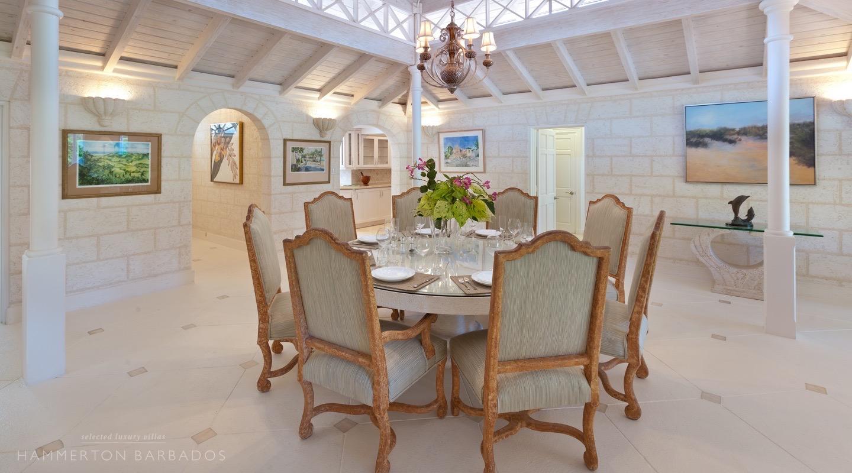 Coconut Grove 1 - Spinalonga villa in Royal Westmoreland, Barbados