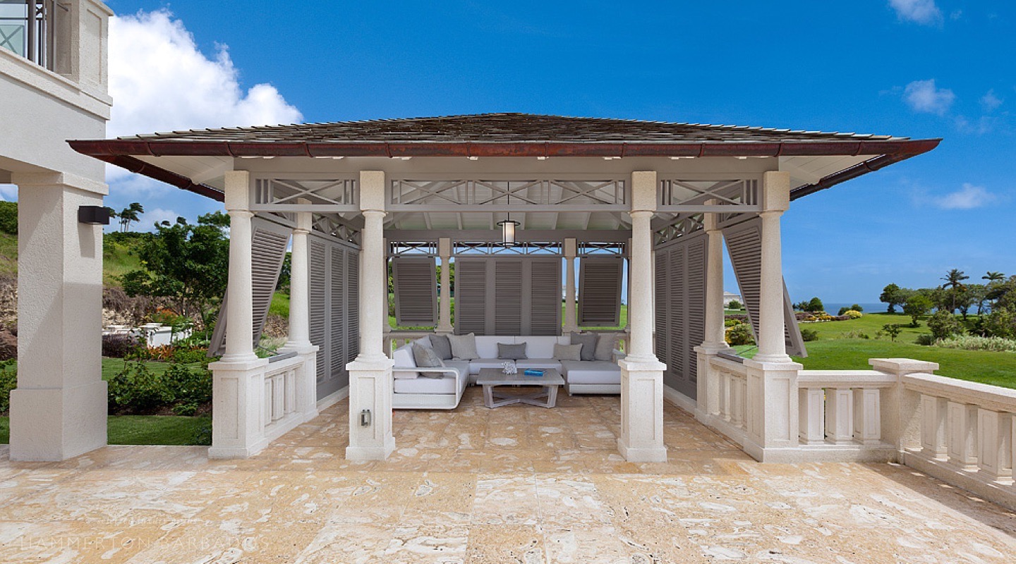 Cocomaya villa in Apes Hill, Barbados