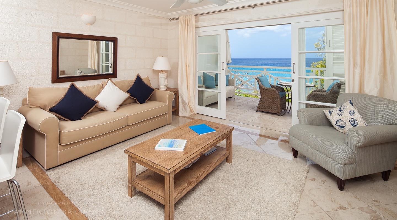 Waterside 402 villa in Paynes Bay, Barbados