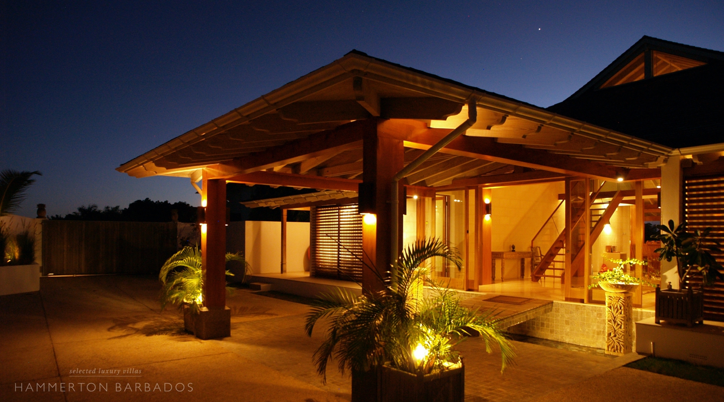 Java Bay villa in Westmoreland, Barbados