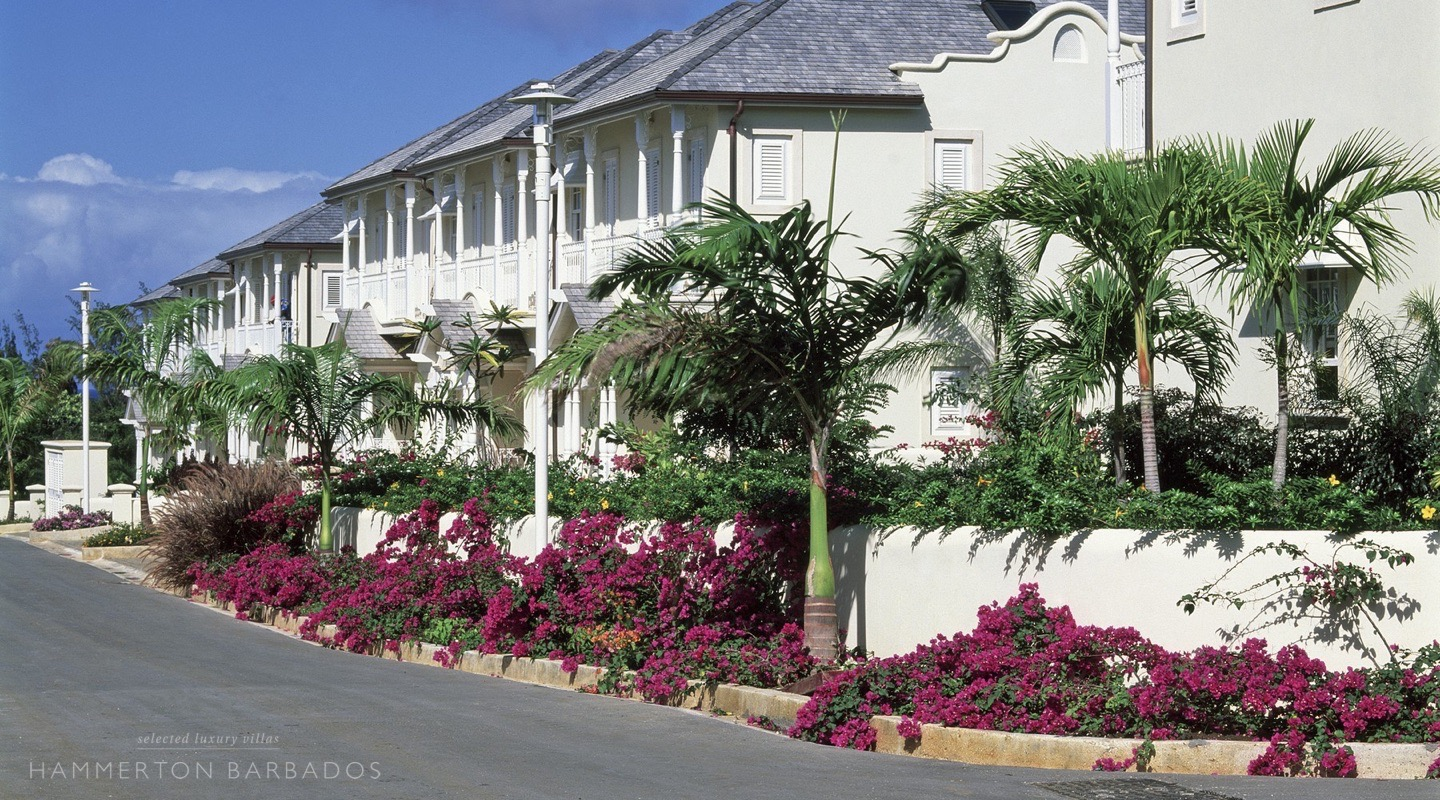 Battaleys Mews 1 villa in Mullins, Barbados