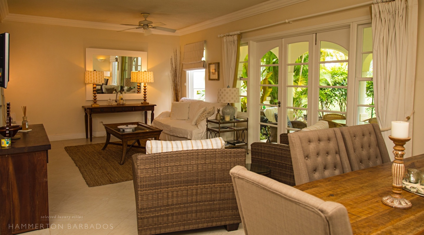 The Falls - Townhouse 14 villa in Sandy Lane, Barbados