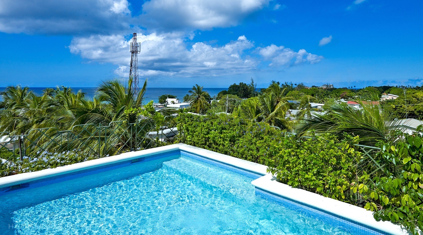 Beacon Hill 303 - Tradewinds villa in Mullins, Barbados
