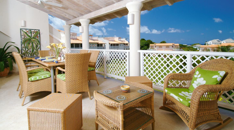 Sugar Hill B306 villa in Sugar Hill, Barbados