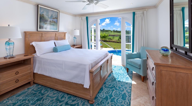 Sugar Cane Ridge 22 - Mimosa villa in Royal Westmoreland, Barbados