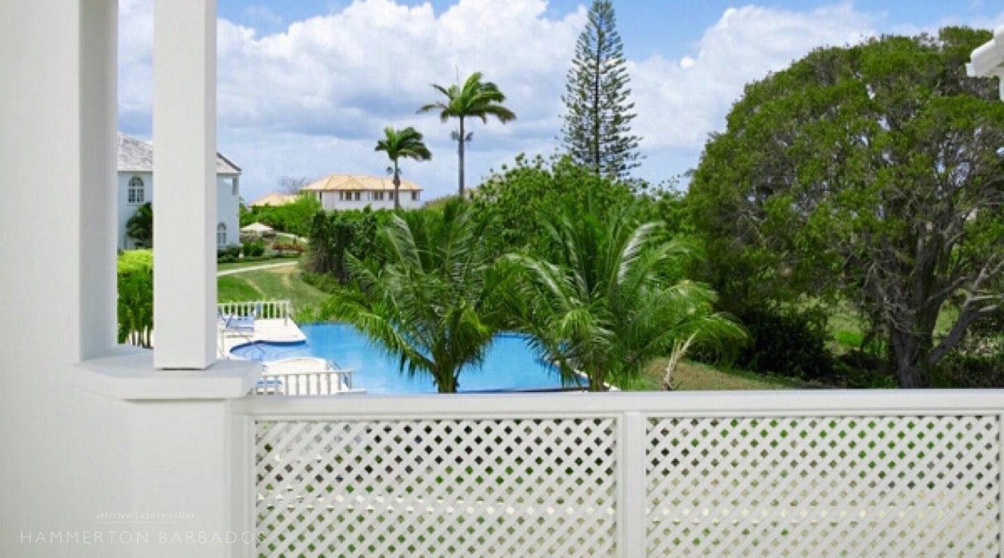 Royal Villa 25 - Royal Palm villa in Royal Westmoreland, Barbados