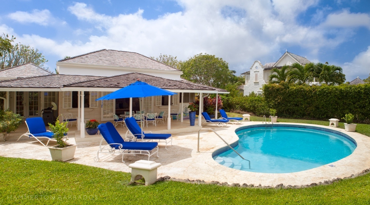 Coconut Grove 8 - West Mount villa in Royal Westmoreland, Barbados