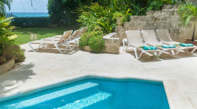Waverly House villa in Gibbs, Barbados