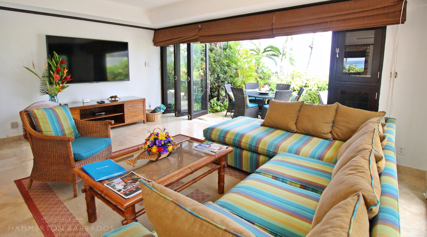 Coral Cove 3 - Green Flash villa in Paynes Bay, Barbados