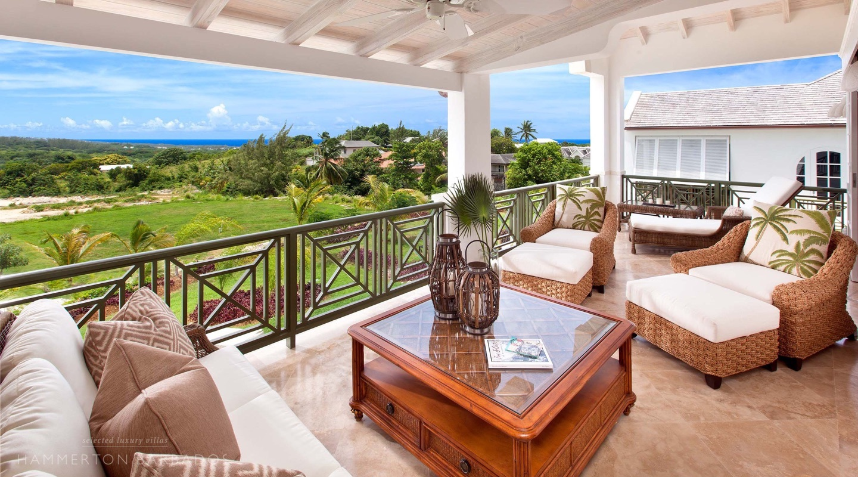 Sugar Cane Ridge 2 - Coral Blu villa in Royal Westmoreland, Barbados