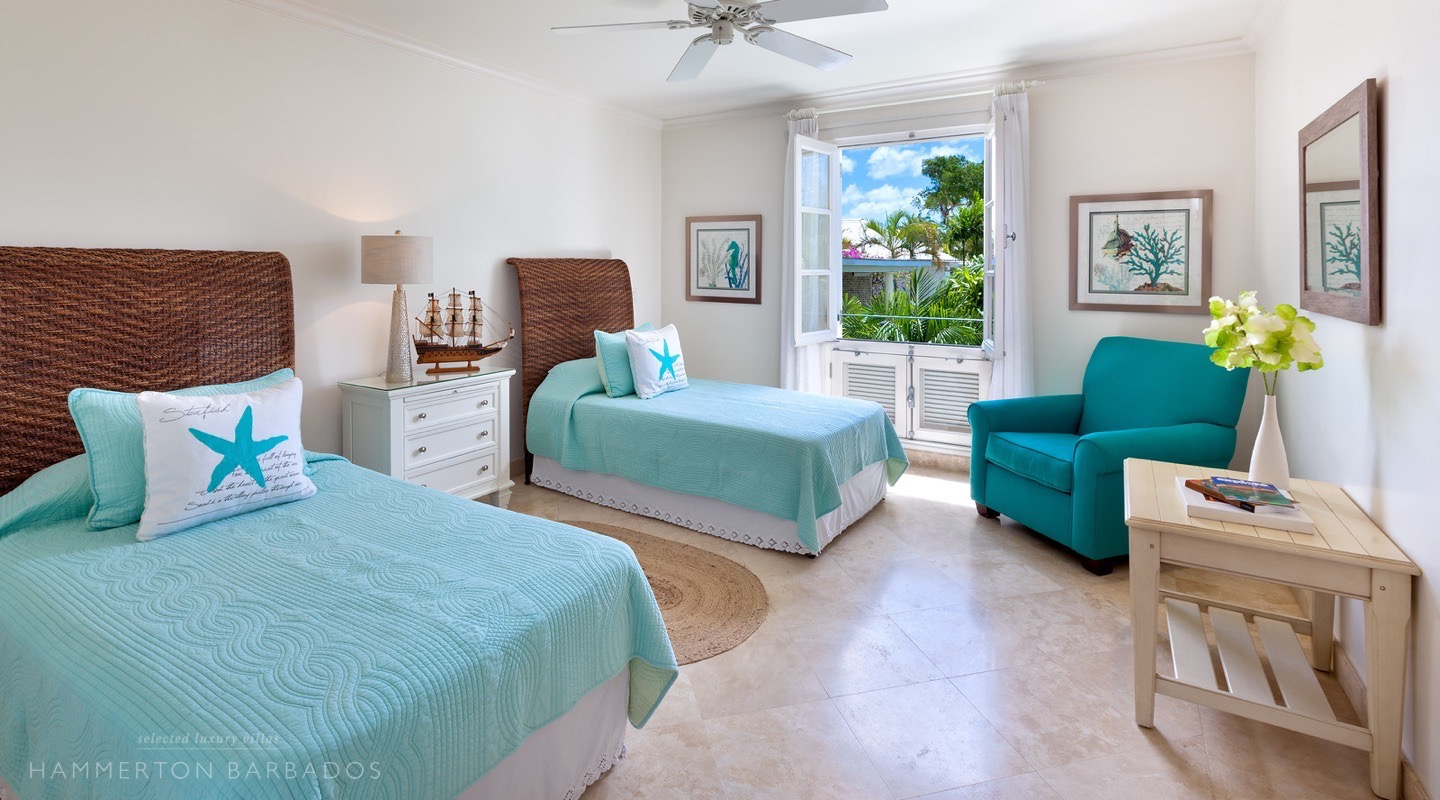 Schooner Bay 207 villa in Speightstown, Barbados