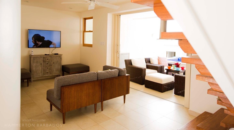 Villa 5 at Limegrove villa in Holetown, Barbados