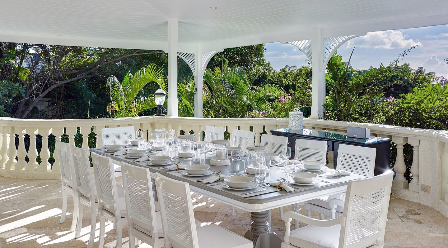 Fig Tree House villa in Royal Westmoreland, Barbados