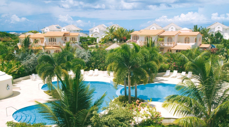 Sugar Hill A103 villa in Sugar Hill, Barbados
