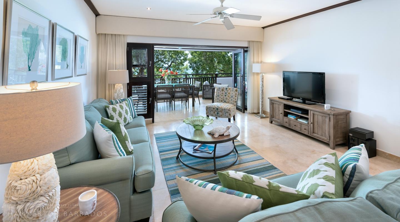 Coral Cove 11 villa in Paynes Bay, Barbados