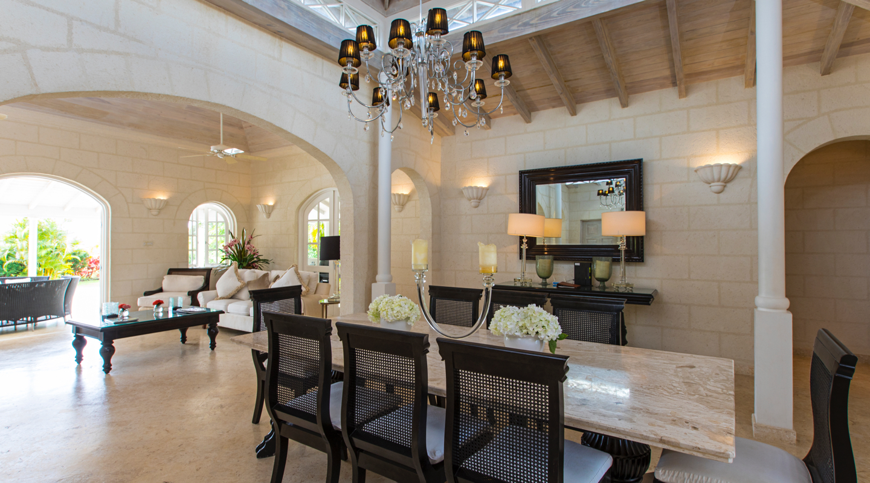 Palm Grove 3 villa in Royal Westmoreland, Barbados