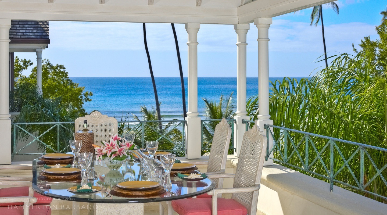 Schooner Bay 306 - Penthouse villa in Speightstown, Barbados