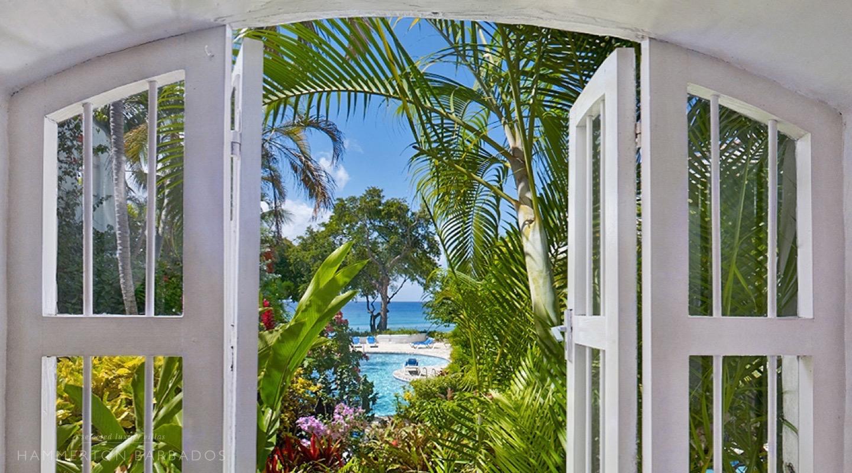 Merlin Bay No.6 - Firefly villa in The Garden, Barbados
