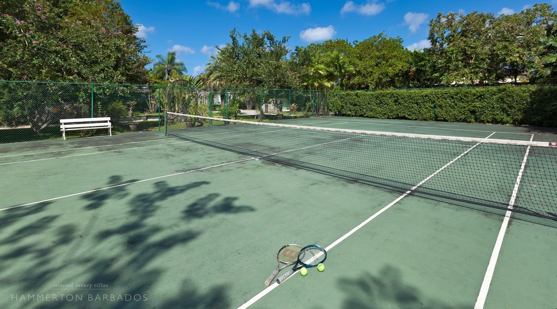 Leamington Pavilion villa in Speightstown, Barbados
