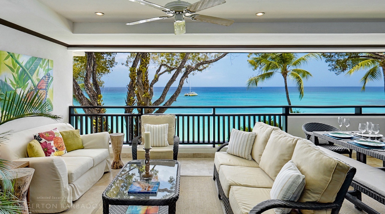 Coral Cove 8 - Life's a Beach villa in Paynes Bay, Barbados