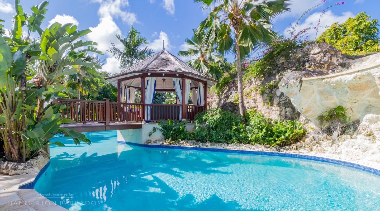 No. 6 Claridges villa in Gibbs, Barbados