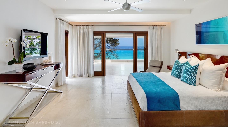 Portico 1 villa in Prospect Beach, Barbados