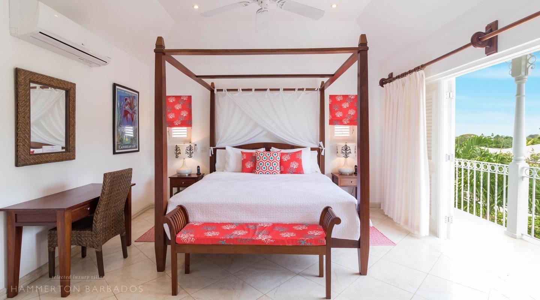 Battaleys Mews 7 - Mullins Breeze villa in Mullins, Barbados
