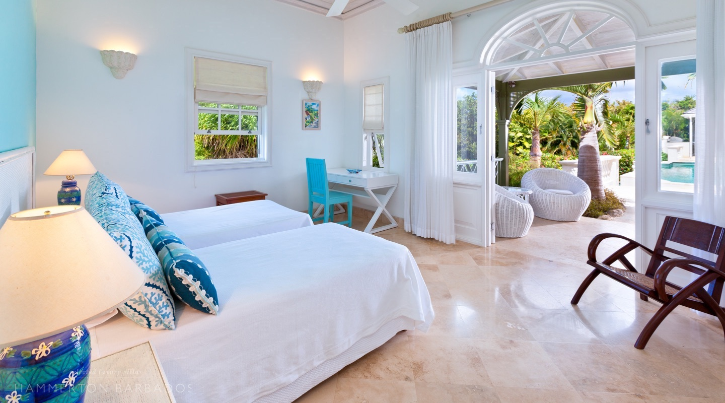 Go Easy villa in Sugar Hill, Barbados