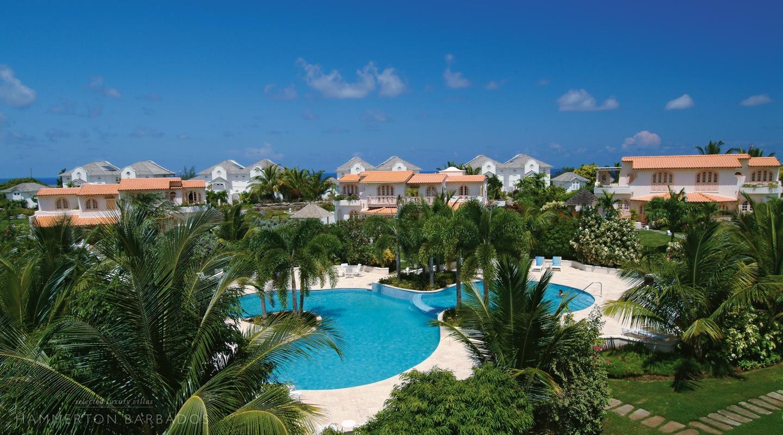 Sugar Hill C311 villa in Sugar Hill, Barbados