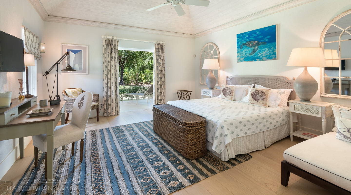 Point of View villa in Sandy Lane, Barbados