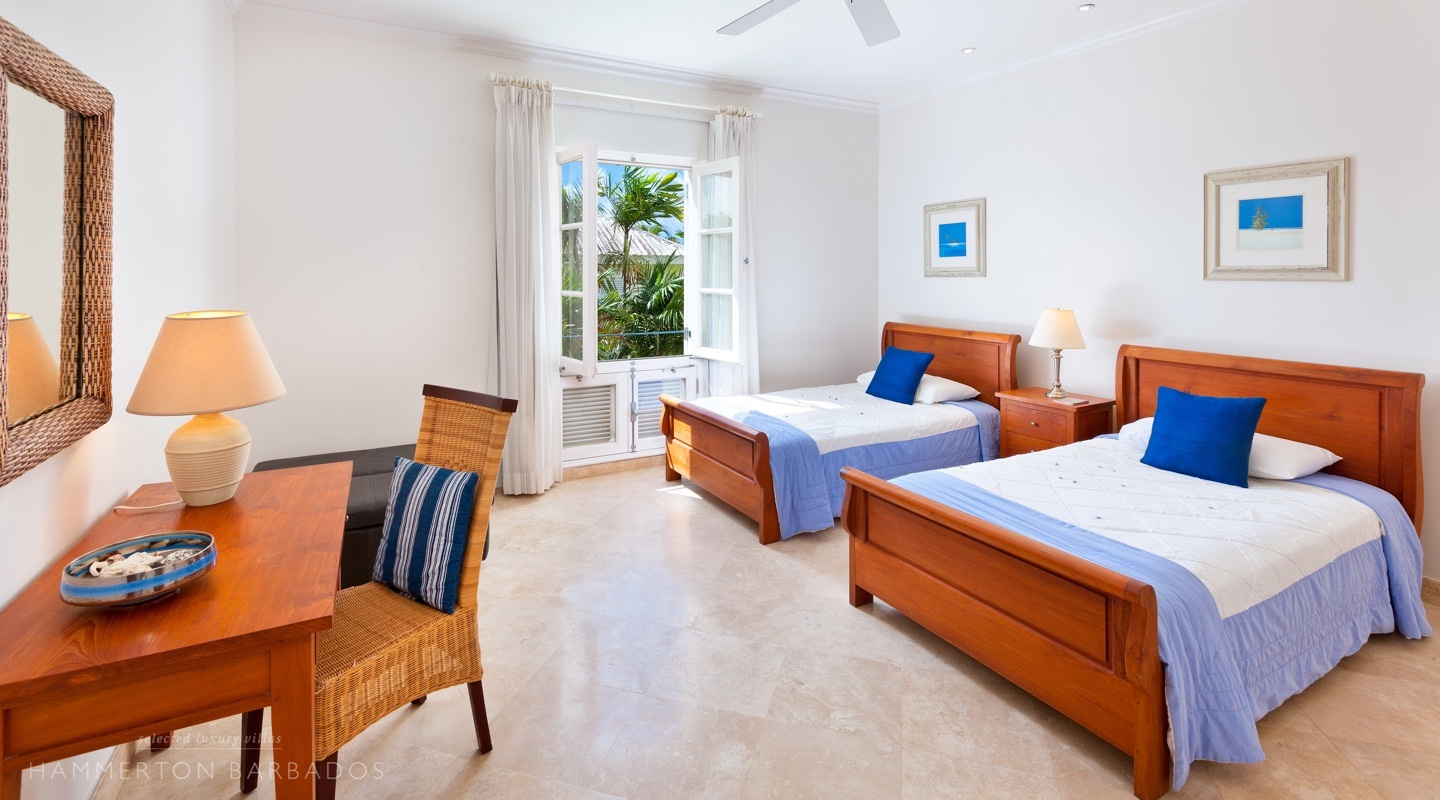 Schooner Bay 206 - The Palms villa in Speightstown, Barbados