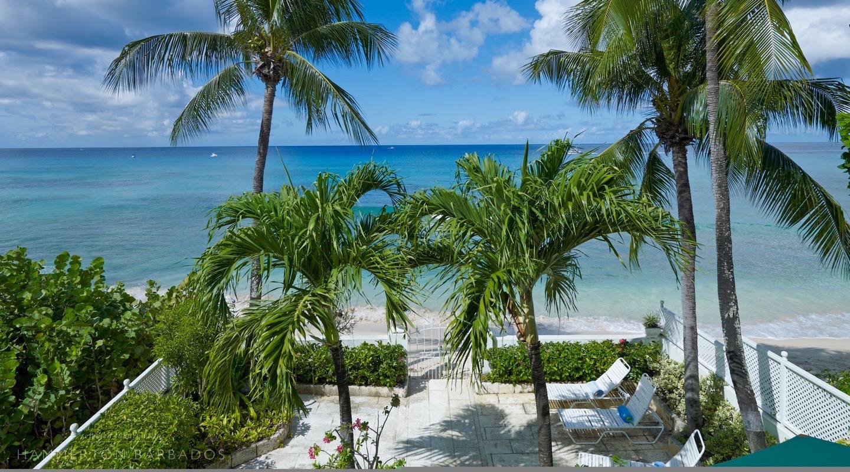 Milord villa in Fitts Village, Barbados