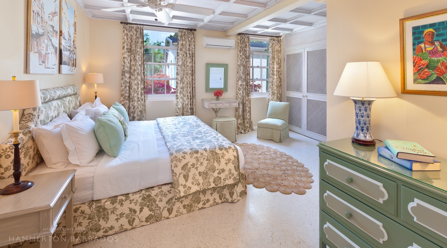 Leamington House villa in Speightstown, Barbados