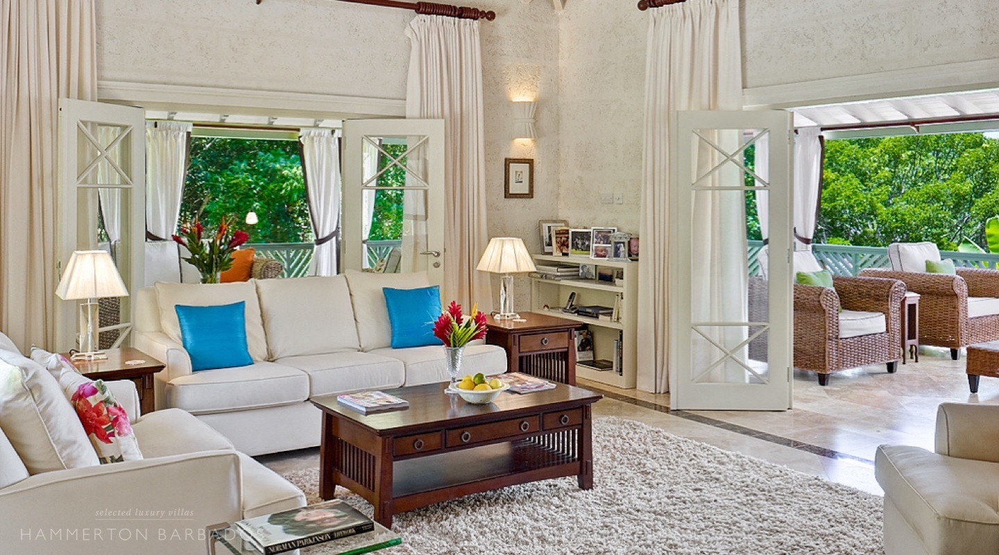 Greentails Residence One villa in Sion Hill, Barbados