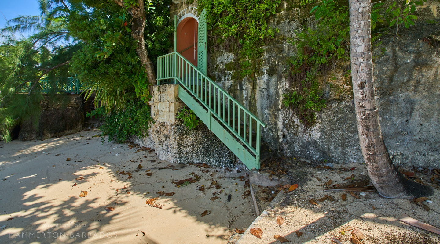 Anchorage villa in Derricks, Barbados