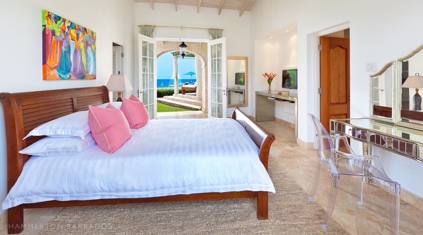 Marsh Mellow villa in Weston, Barbados